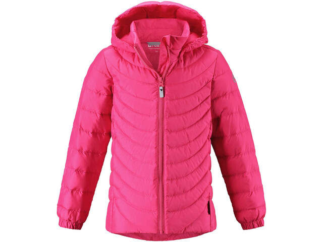 Reima Fern Lapset takki , vaaleanpunainen